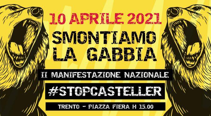 Contributi in vista della manifestazione del 10 aprile