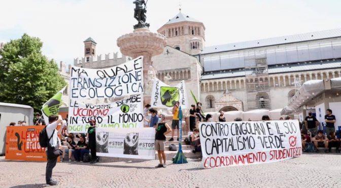 Comunicato Stampa Campagna #Stopcasteller Manifestazione 5 Giugno