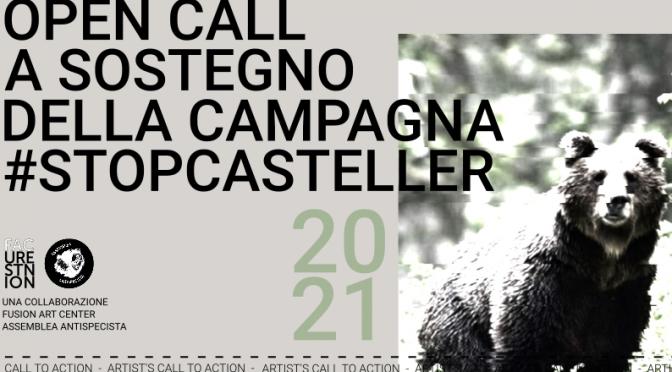 opencall a sostegno della campagna stopcasteller